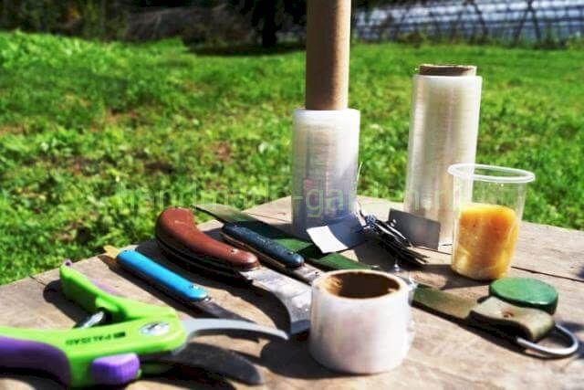 Какие инструменты необходимы
