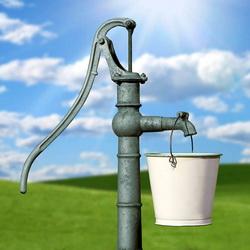 Скважина на воду своими руками: как пробурить скважину