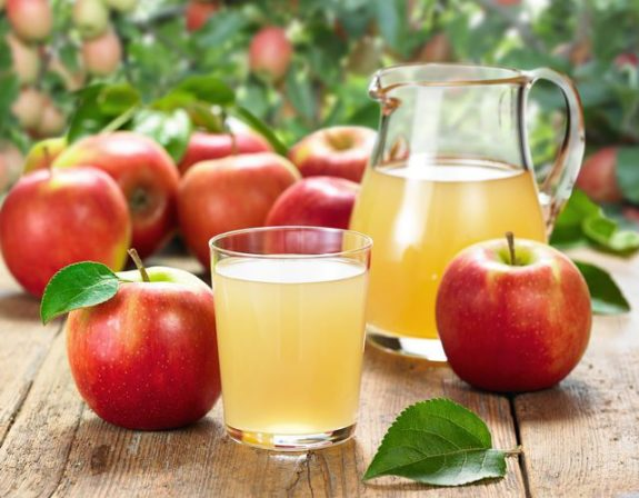Сидр – вино из яблок в домашних условиях