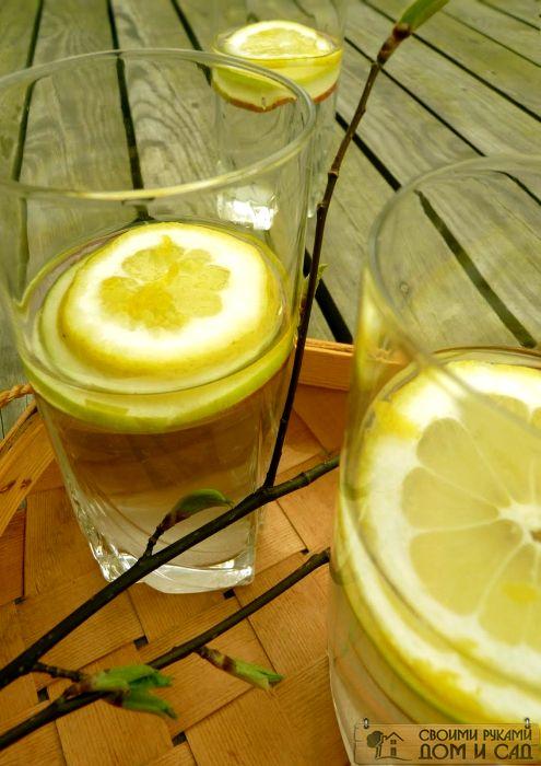 березовый сок рецепты