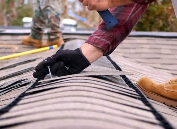 Что предпринять если протекает крыша дома