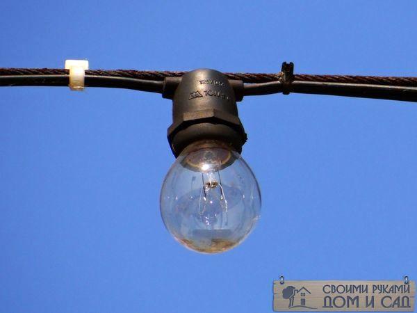 Электричество и газ …
