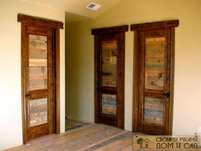 стандартный дверной проем межкомнатной двери размеры