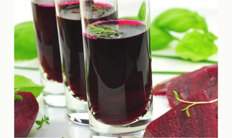 домашнее вино из свеклы