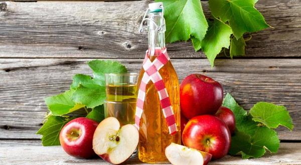 Вино из падалицы яблок