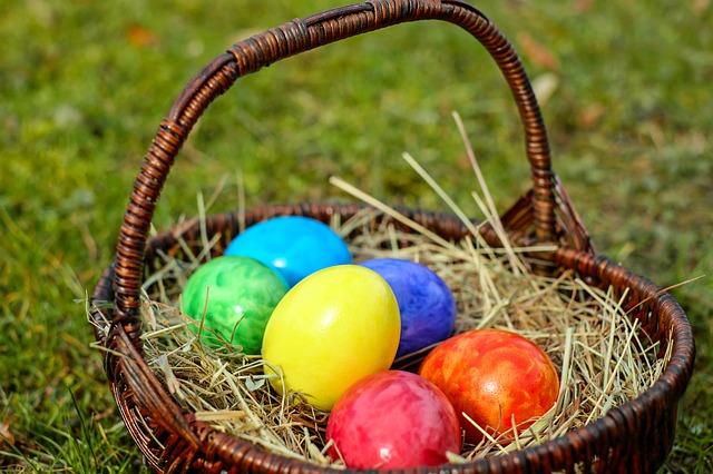Easter Eggs Eb35b80c2b 640
