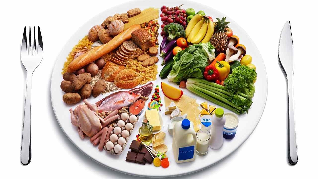 рацион диеты для лен…