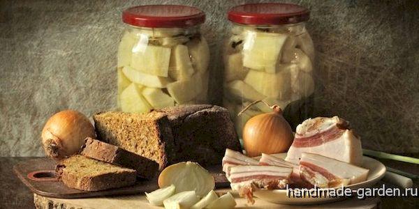 Секрет рецепта приготовления хохлацкого сала