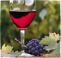 Вино виноградное